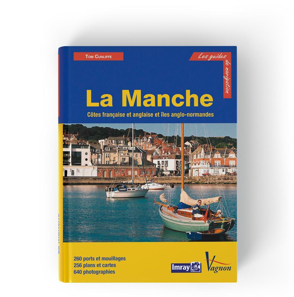 Guide Imray La Manche