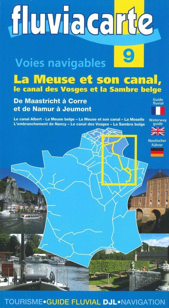 GNF 9: La Meuse et son canal