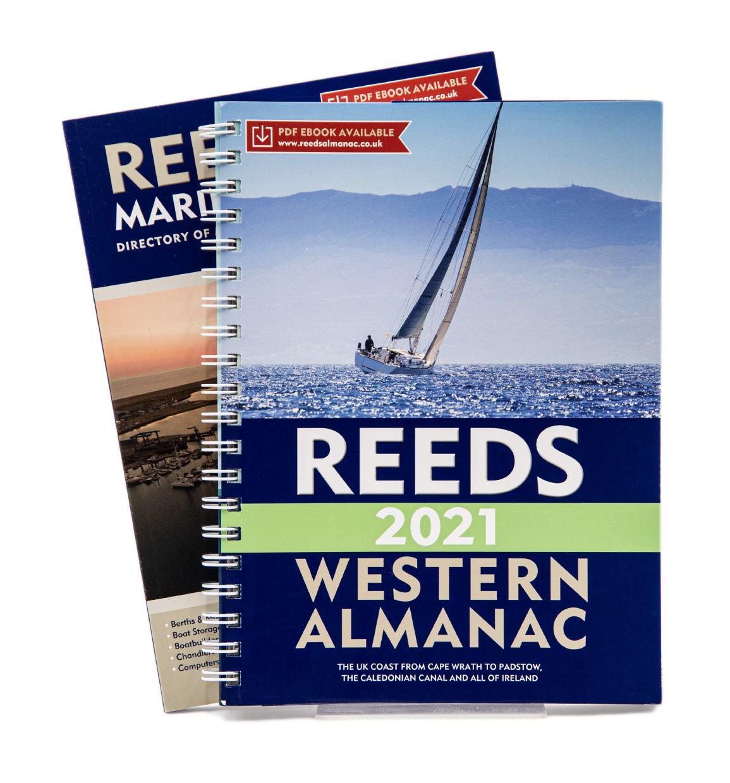 Reeds Western Almanac 2021