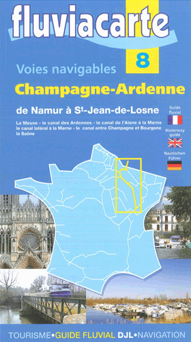 GNF 8: Champagne - Ardennes