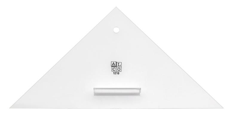 Triangle d'amarrage ALCO 1210