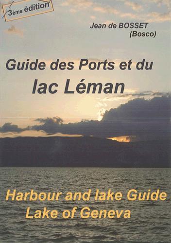 Guide du lac Léman