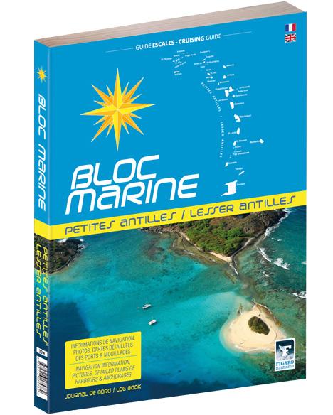 Bloc Marine: Petites Antilles