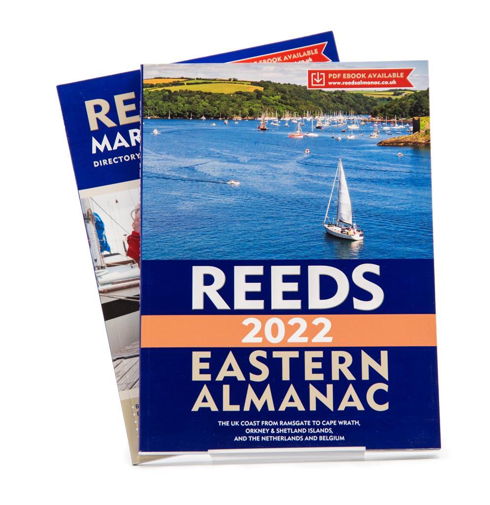 Reeds Eastern Almanac 2022